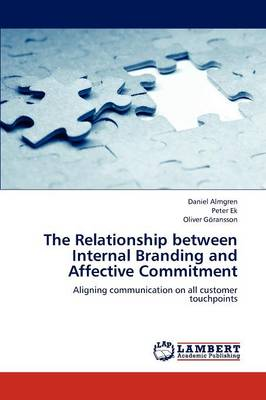 The Relationship Between Internal Branding and Affective Commitment