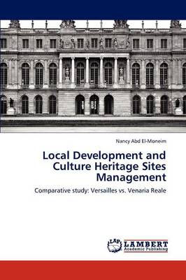 Local Development and Culture Heritage Sites Management