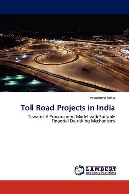 Toll Road Projects in India