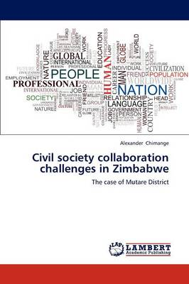 Civil Society Collaboration Challenges in Zimbabwe