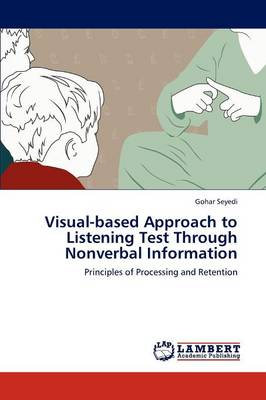 Visual-Based Approach to Listening Test Through Nonverbal Information