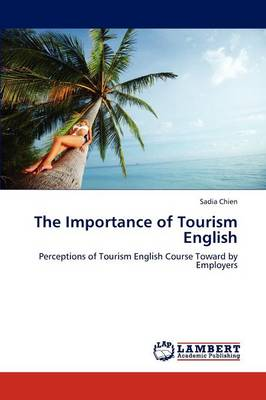 The Importance of Tourism English