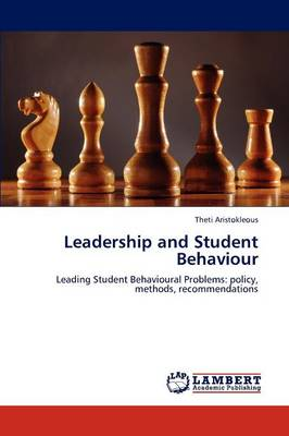 Leadership and Student Behaviour