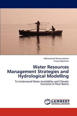 Water Resources Management Strategies and Hydrological Modelling