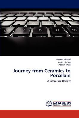Journey from Ceramics to Porcelain