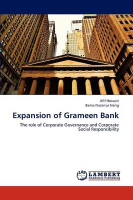 Expansion of Grameen Bank