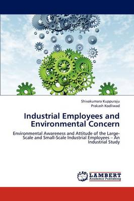 Industrial Employees and Environmental Concern