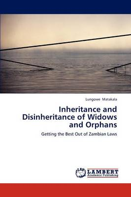 Inheritance and Disinheritance of Widows and Orphans