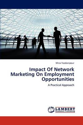 Impact of Network Marketing on Employment Opportunities