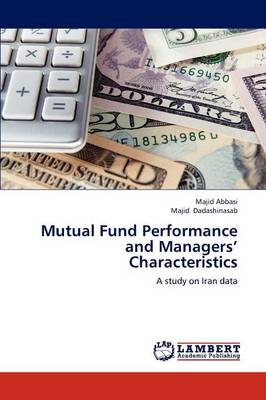 Mutual Fund Performance and Managers' Characteristics
