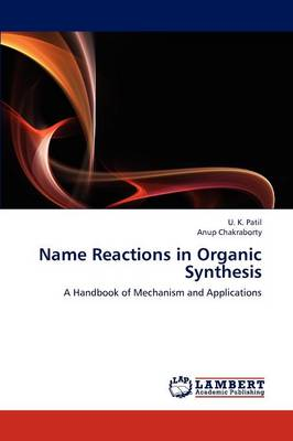 Name Reactions in Organic Synthesis