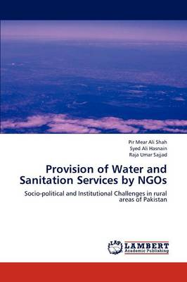 Provision of Water and Sanitation Services by Ngos