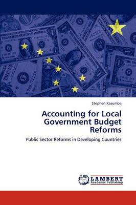 Accounting for Local Government Budget Reforms