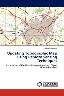 Updating Topographic Map Using Remote Sensing Techniques