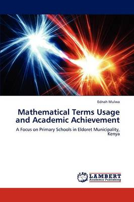 Mathematical Terms Usage and Academic Achievement