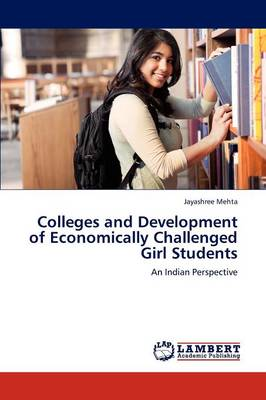 Colleges and Development of Economically Challenged Girl Students