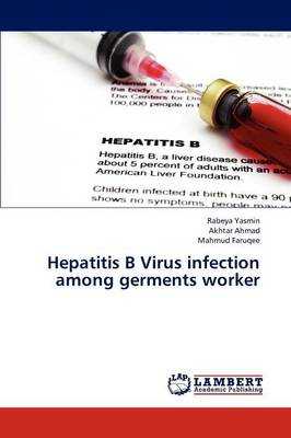 Hepatitis B Virus Infection Among Germents Worker