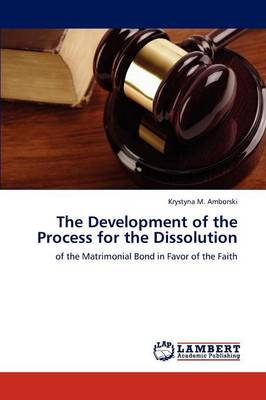 The Development of the Process for the Dissolution