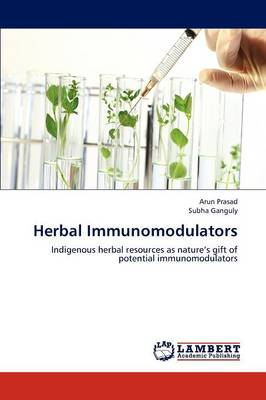 Herbal Immunomodulators
