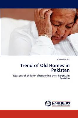 Trend of Old Homes in Pakistan