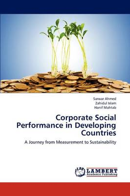 Corporate Social Performance in Developing Countries