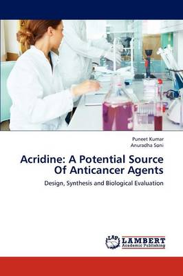 Acridine: A Potential Source of Anticancer Agents
