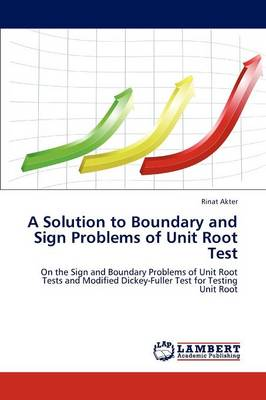 A Solution to Boundary and Sign Problems of Unit Root Test