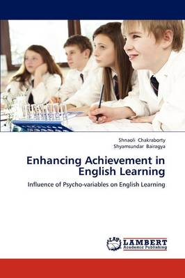 Enhancing Achievement in English Learning