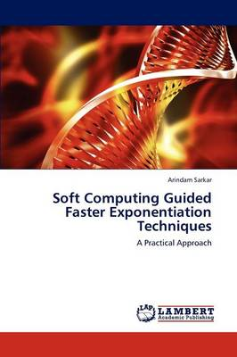 Soft Computing Guided Faster Exponentiation Techniques