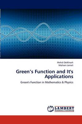 Green's Function and It's Applications