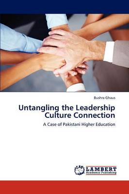 Untangling the Leadership Culture Connection