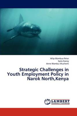 Strategic Challenges in Youth Employment Policy in Narok North, Kenya
