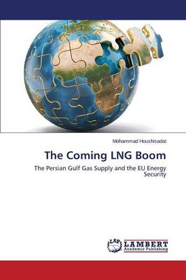 The Coming Lng Boom