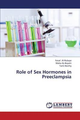 Role of Sex Hormones in Preeclampsia