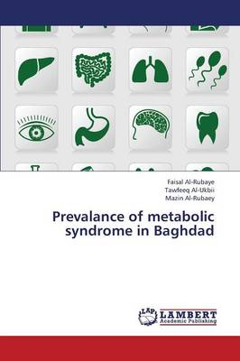 Prevalance of Metabolic Syndrome in Baghdad