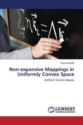 Non-Expansive Mappings in Uniformly Convex Space