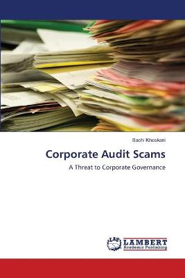 Corporate Audit Scams
