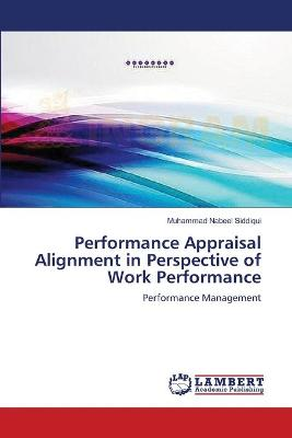 Performance Appraisal Alignment in Perspective of Work Performance