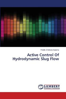 Active Control of Hydrodynamic Slug Flow