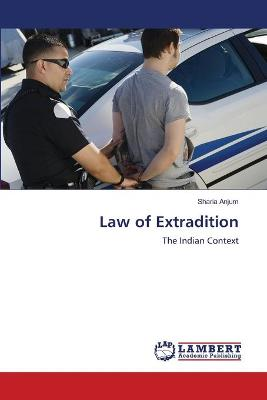 Law of Extradition