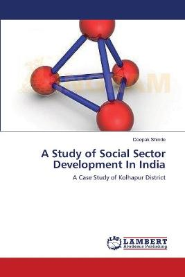 A Study of Social Sector Development in India