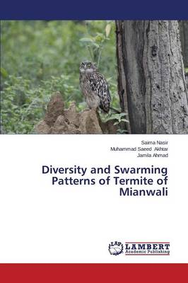 Diversity and Swarming Patterns of Termite of Mianwali