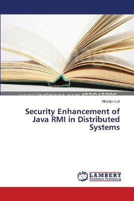 Security Enhancement of Java RMI in Distributed Systems