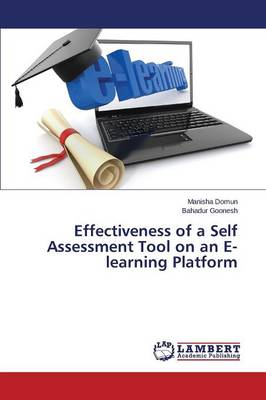 Effectiveness of a Self Assessment Tool on an E-Learning Platform