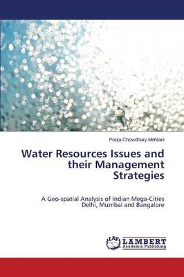 Water Resources Issues and Their Management Strategies