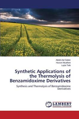 Synthetic Applications of the Thermolysis of Benzamidoxime Derivatives