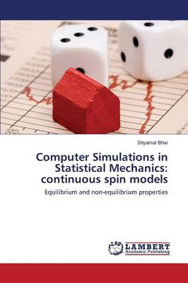 Computer Simulations in Statistical Mechanics: Continuous Spin Models