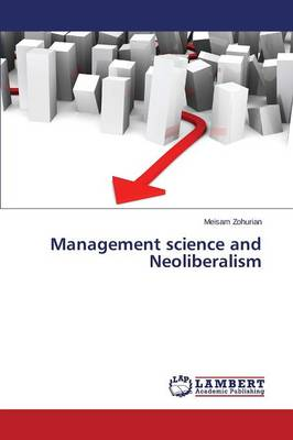 Management Science and Neoliberalism