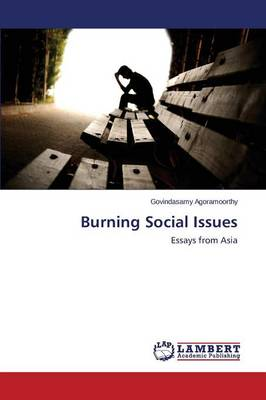 Burning Social Issues