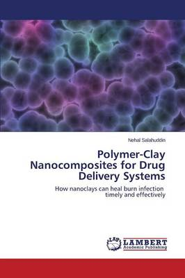 Polymer-Clay Nanocomposites for Drug Delivery Systems